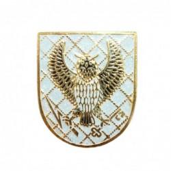 Distintivo Criptologia Militar