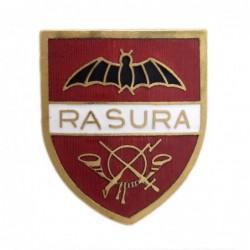 Emblema Infanteria Radar...
