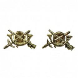 Juego Emblema Infanteria...