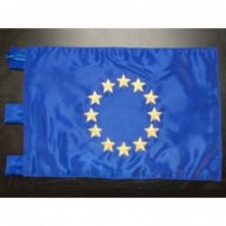 Bandera Union Europea...