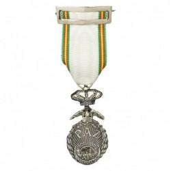 Medalla de Paz Marruecos...