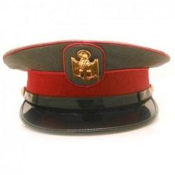 Gorra Policia Armada Tropa