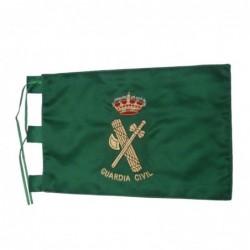 Bandera Sobremesa Guardia...
