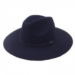 Bixio Sombrero Lana Ala Ancha