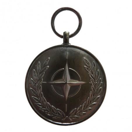 Medalla OTAN