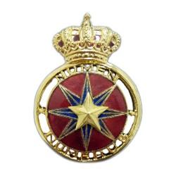 Emblema Auxiliar Estadistica