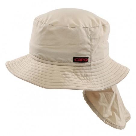 Bernstein Sombrero Trekking Tapacuello