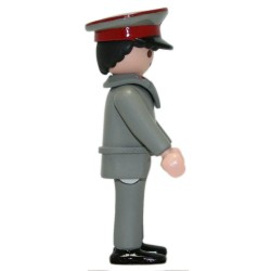 Click Policía Armada