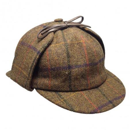 Sutton Gorra Sherlock
