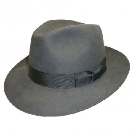 Scottsdale Sombrero Pelo Castor Ala Ancha