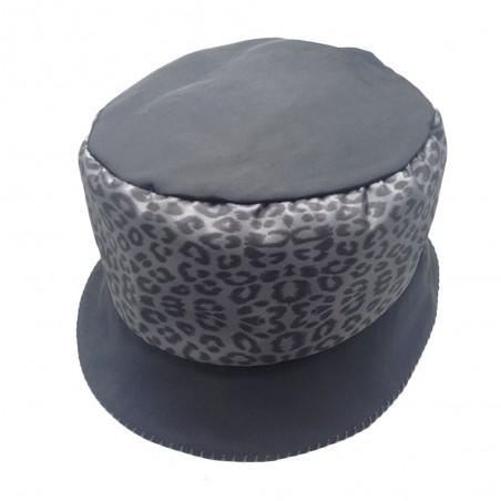 Fabrizia Sombrero Lluvia Ala Corta