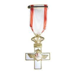 Cruz Completa Merito Aereo...