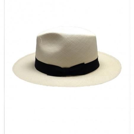 Cabool Sombrero Clasico Panama Ala Ancha