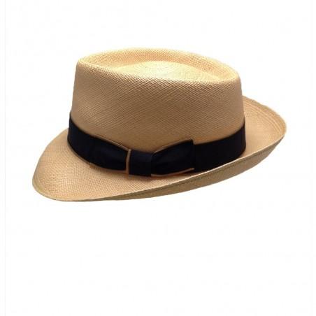 Sherrill Sombrero Clasico Panama Ala Corta