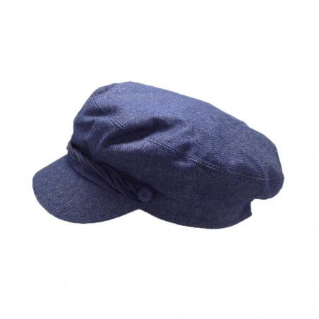 Seaport Gorra Algodon