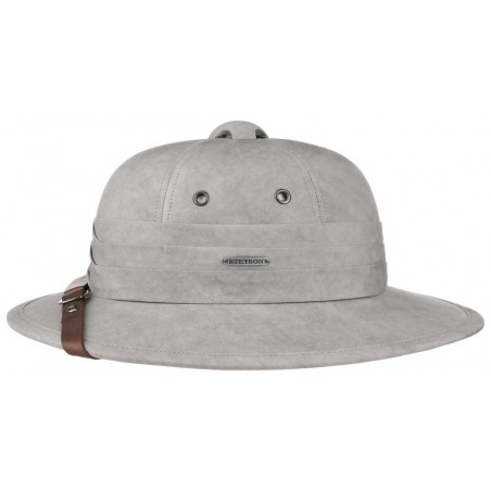 Pith Helmet Salacot Algodon