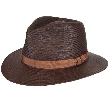 Brooks Sombrero Panama Ala Ancha