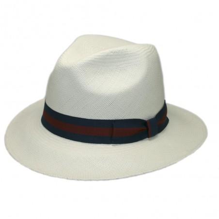 Montecristo Sombrero Clasico Panama Ala Ancha