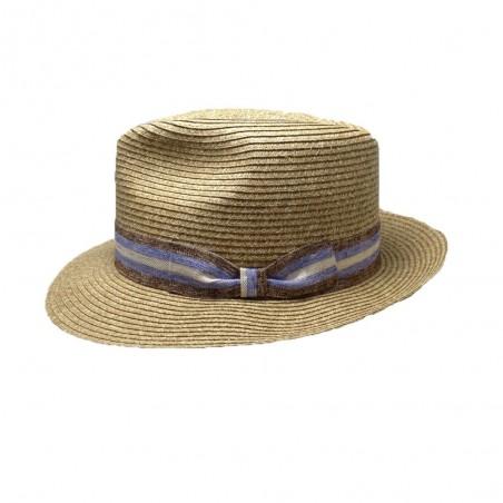 Charleston Sombrero Ala Ancha