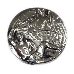 Medalla Merito Policial...