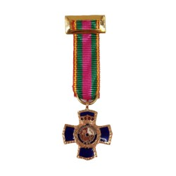 Cruz Dedicacion Al Servicio...