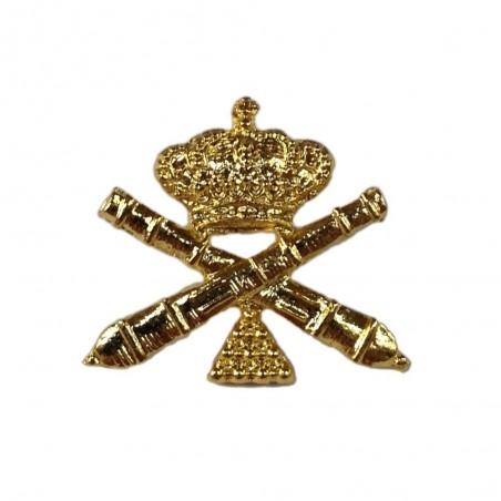 Emblema Artilleria
