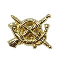 Emblema Infanteria Cuello