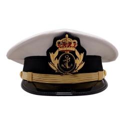 Gorra Armada Oficial...