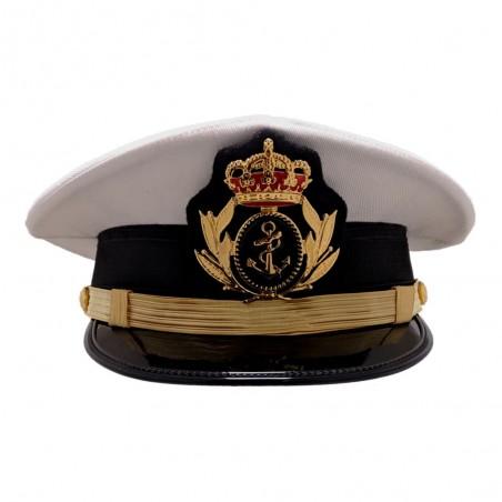 Gorra Armada Oficial (Cartagenera)