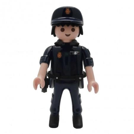 Click Policia Nacional