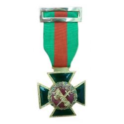 Cruz Completa Merito...