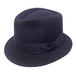 Mizpah Sombrero Lana Ala...
