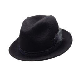 Tiroles Sombrero Fieltro Pelo