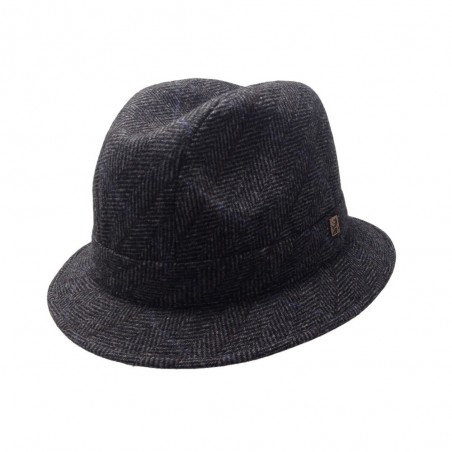 Greensboro Sombrero Ala Baja