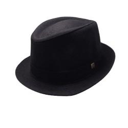 Durham Sombrero Ala Corta Lana
