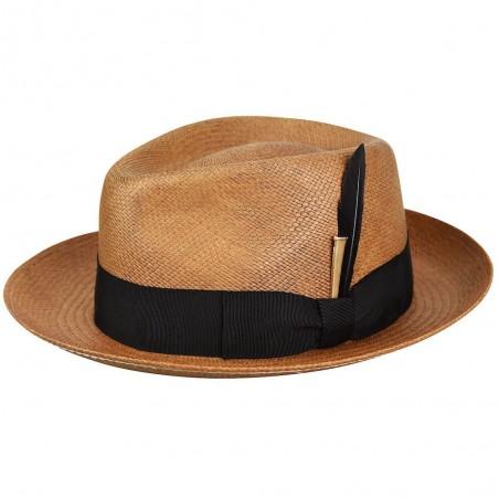 Tessier Sombrero Panama Ala Ancha