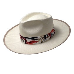 Kayla Sombrero Panama Ala...