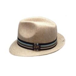 Los Angeles Sombrero Ala Corta
