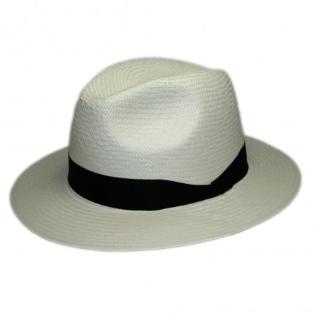 Cupertino Sombrero Aventura Panama Ala Ancha
