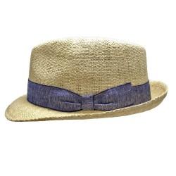 Lawton Sombrero Toyo Ala Corta