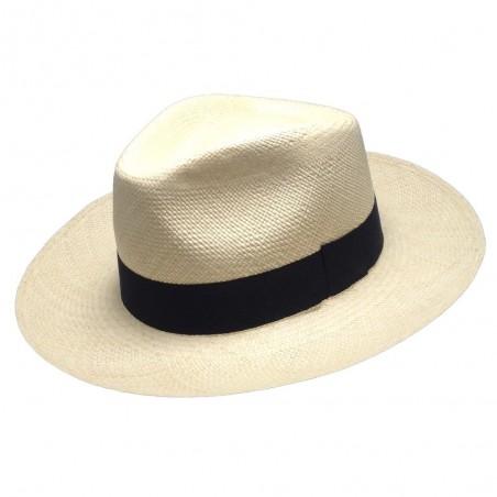 Turlock Sombrero Panama Ala Ancha