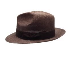 Ocala Sombrero Sisal Ala Corta