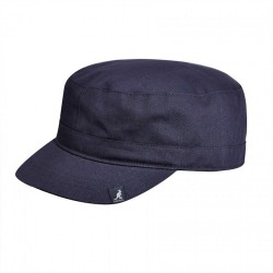 Coton Adjustable Army Gorra