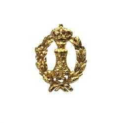 Insignia Ingenieros Emblema...