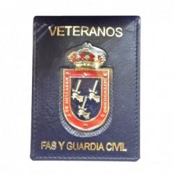 Cartera Veteranos FAS y...