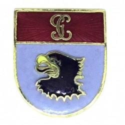 Emblema Titulo Información...