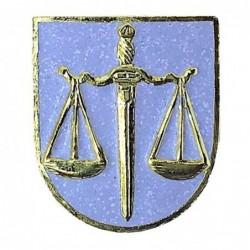 Emblema Funcion Policia...