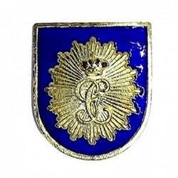 Emblema Funcion Fiscal...