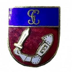Emblema Permanencia...
