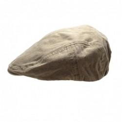 Antious Gorra Algodon Lavado